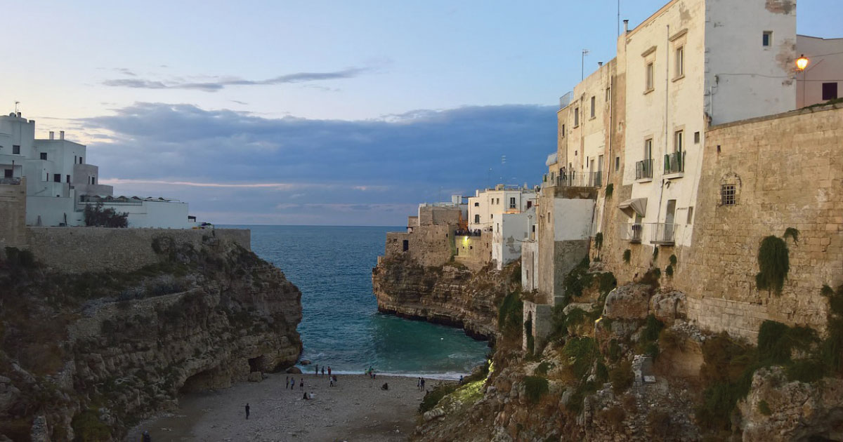 APULIA SECRET & TRADITION
